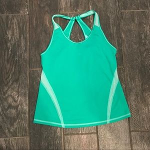 Gilly Hicks workout top